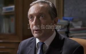 """Éric Naggar dans """"Sur le fil"""", épisode """"V.M.A."""""""